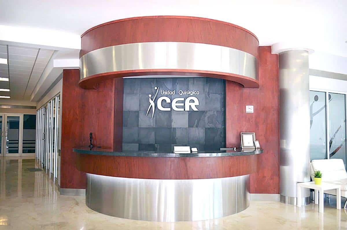 Tirana lobby